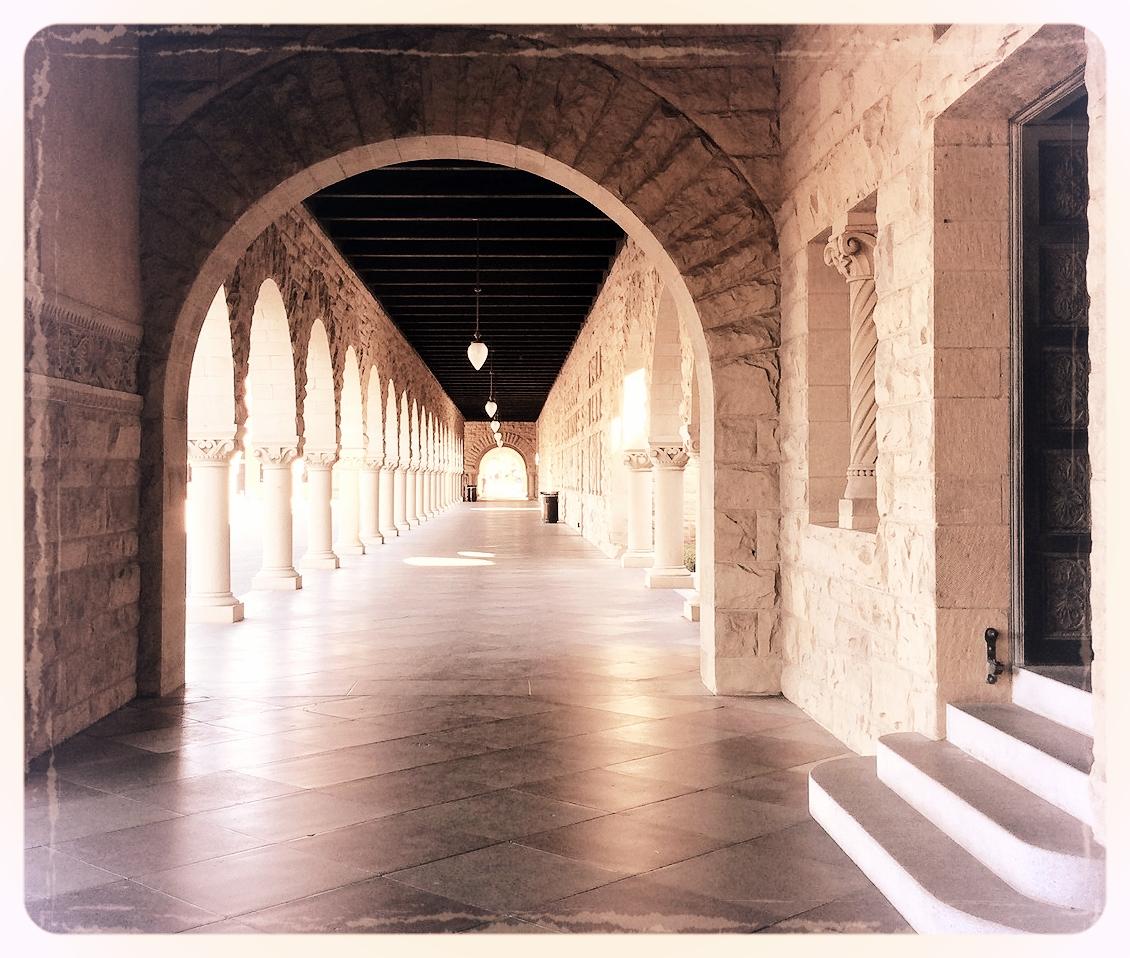 (c) A. Furchert, 2014 @ Stanford University
