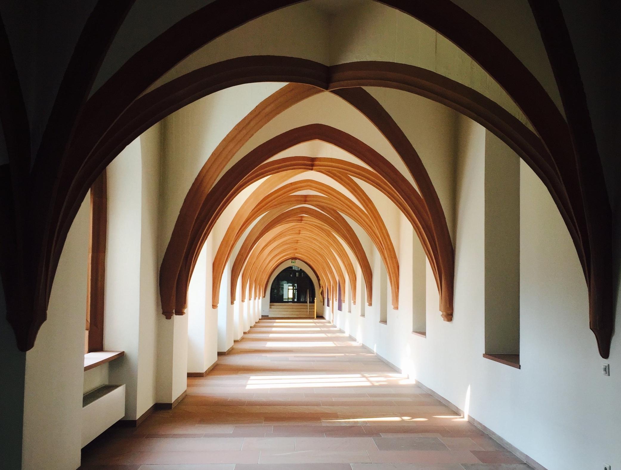 (c) A. Furchert, Exerzitienhaus Würzburg