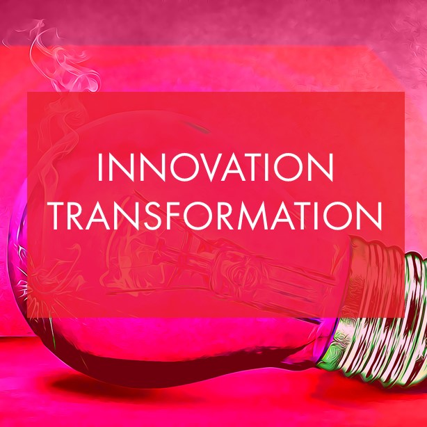 Learn more - Large scale transformation using Design Thinking...