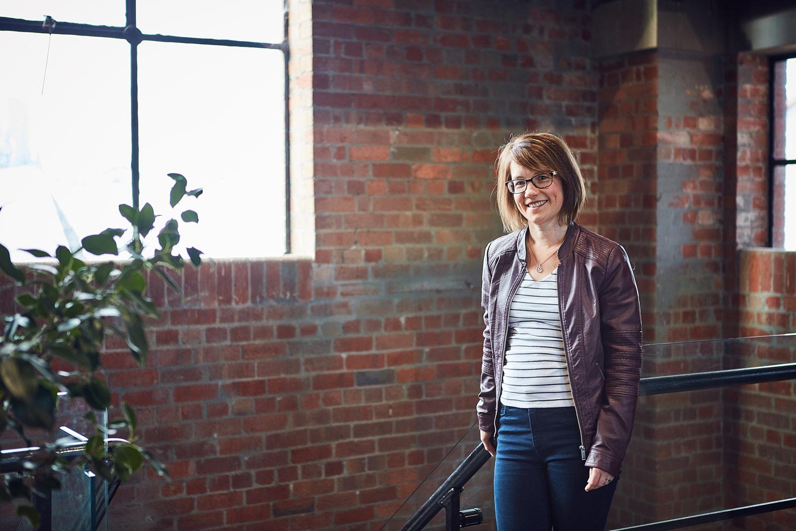 Merryn Olifent - Senior Innovation Consultant