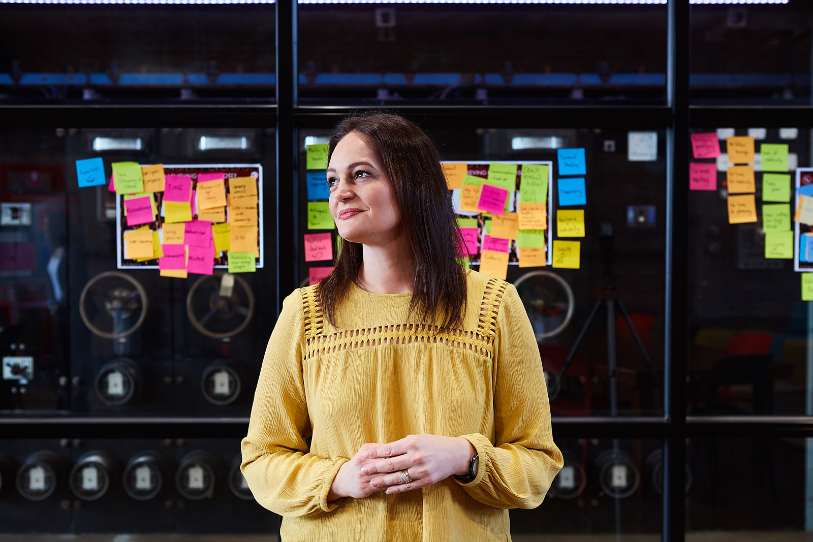 Kate O'Halloran G2 Innovation