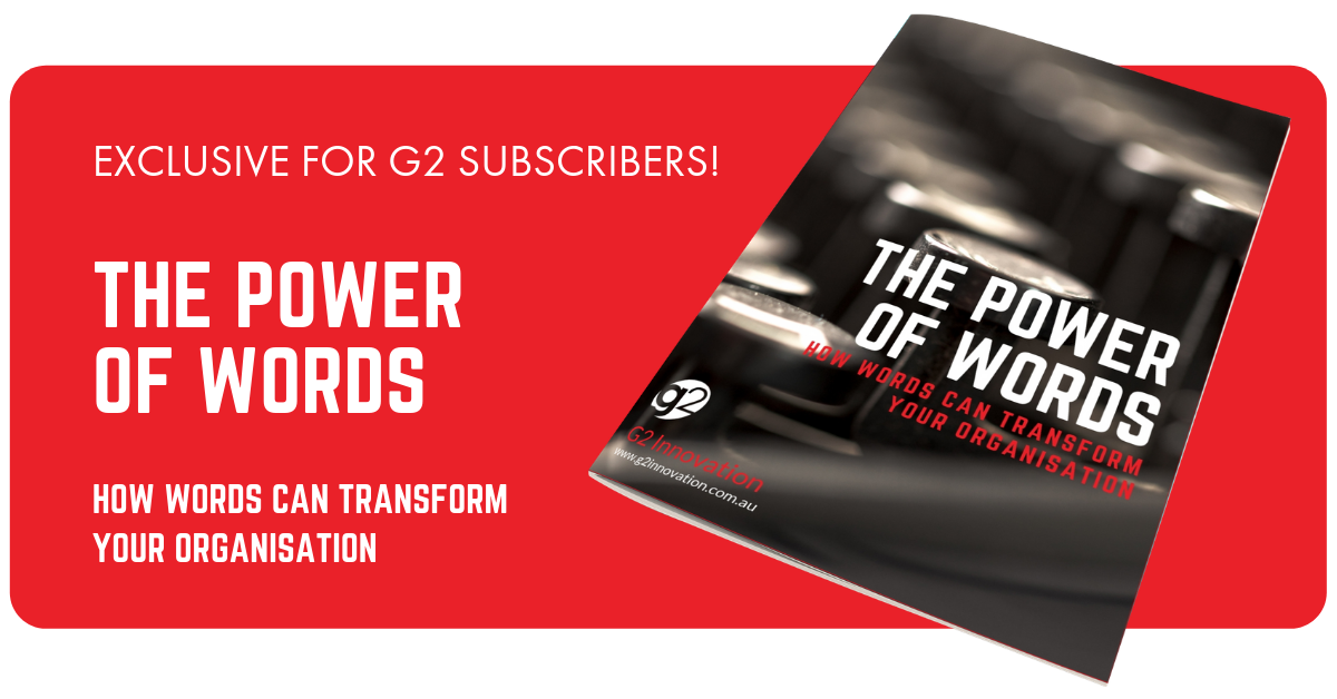 G2 Subscribers exclusive The Power of Words Linkedin.png