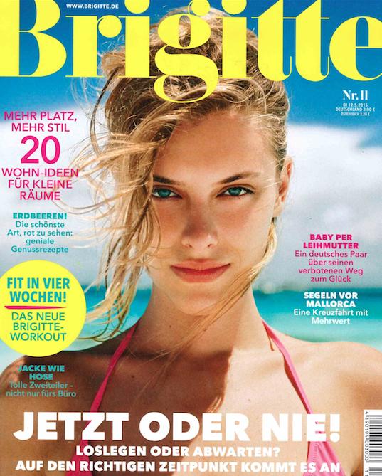 Brigitte Shans True Beauty