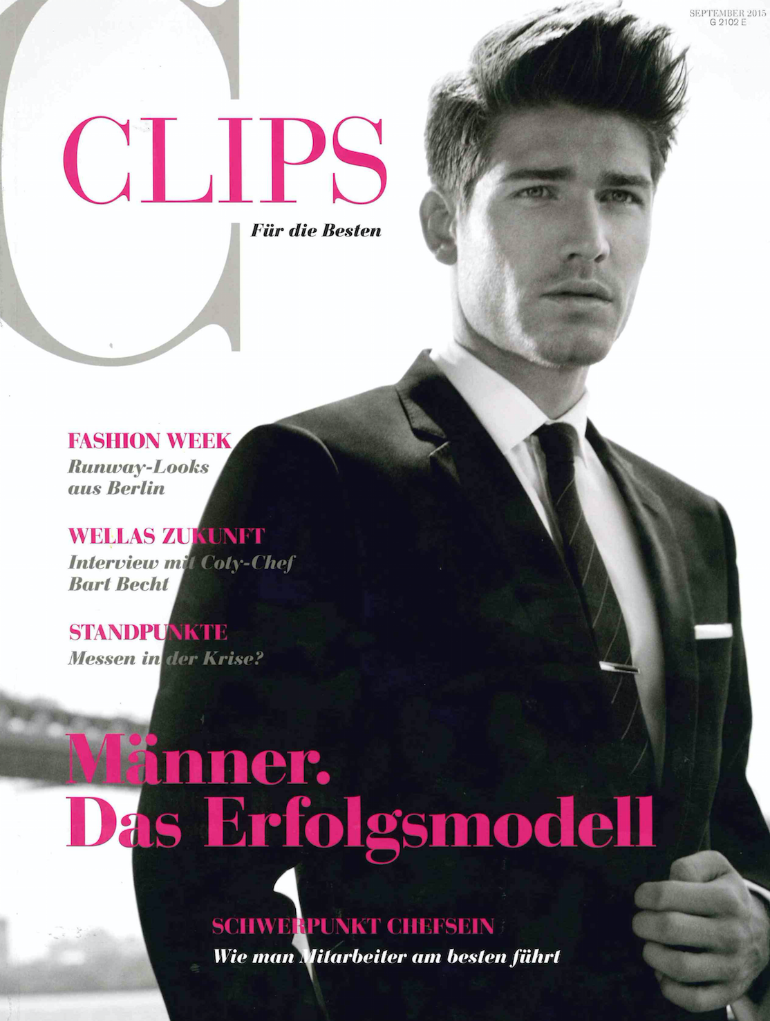 Clips Cover