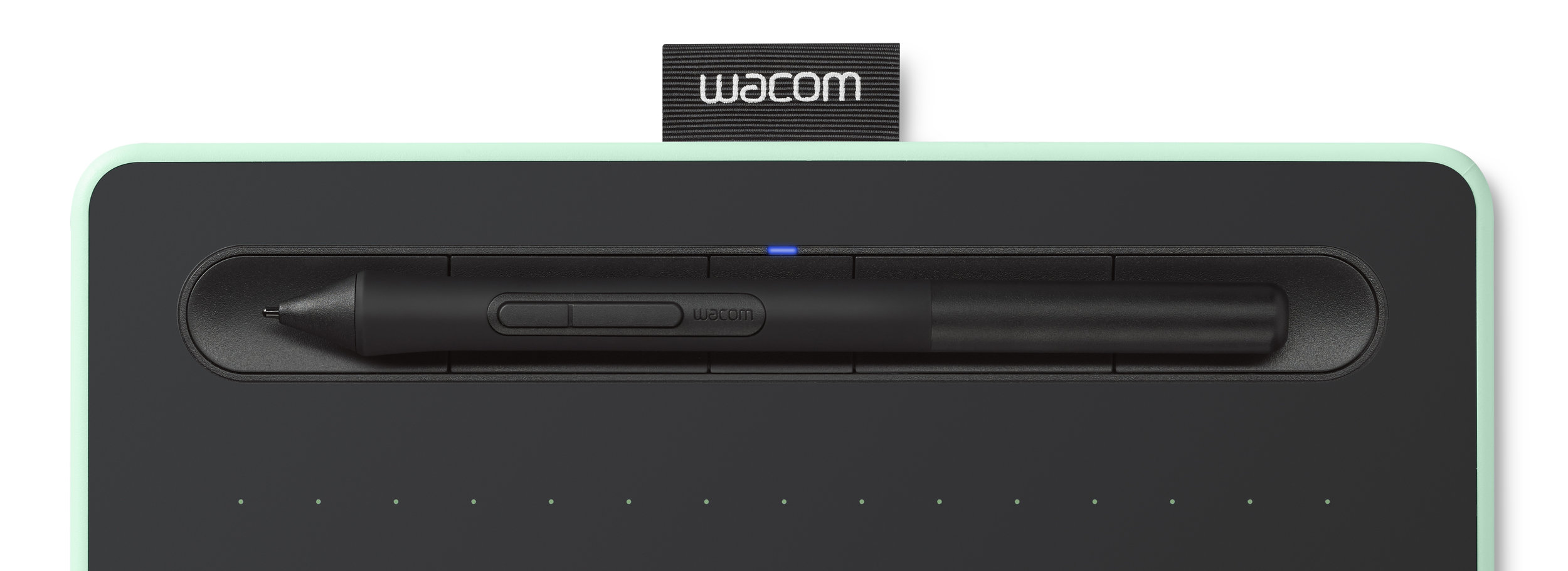 Faster than ever - The pressure-sensitive pen, touch gestures, and ExpressKeys all create a more natural and user friendly creative environment.