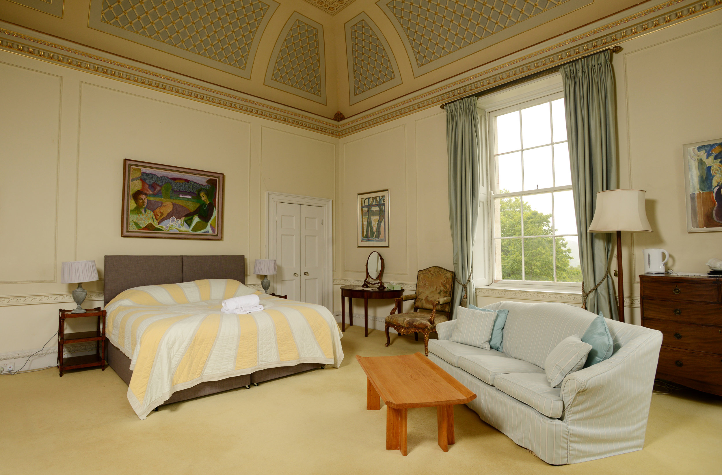 Stay in a Heritage room at Sharpham House.jpg