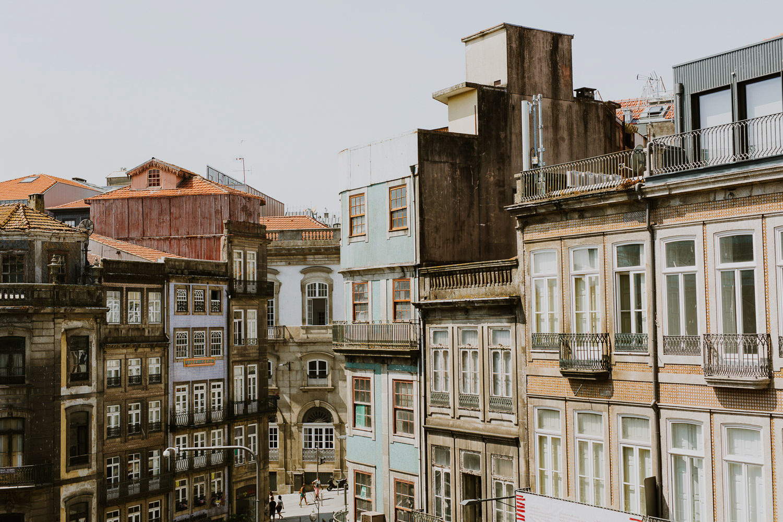Destination wedding Porto