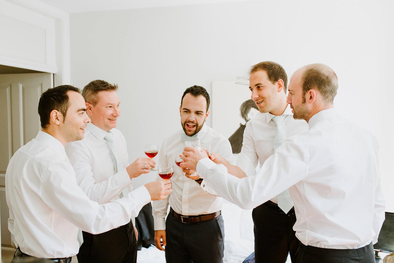 Porto Wedding Photographer