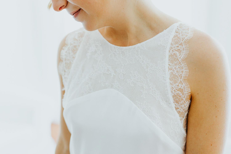 wedding dress portugal