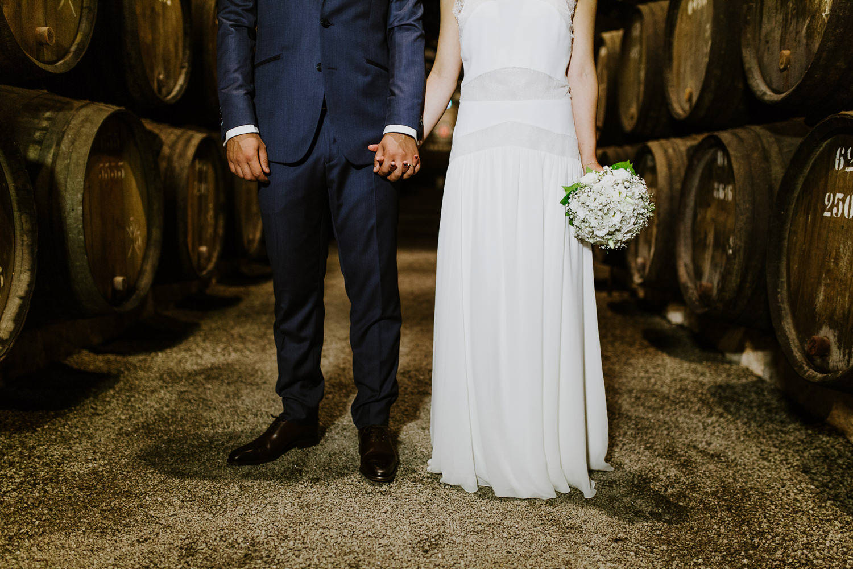 wedding photo Porto Taylors