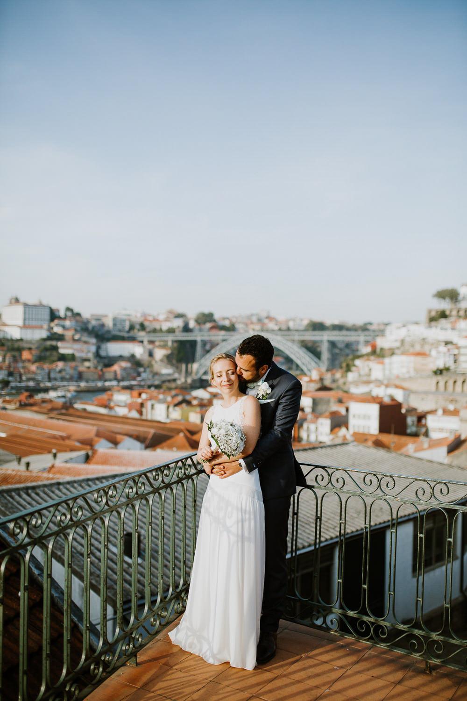 wedding photo Porto Taylors Port Wine