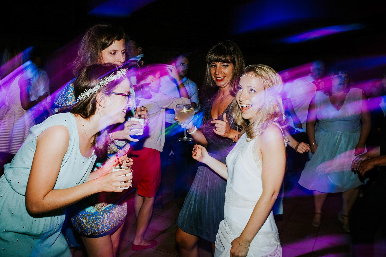 wedding venue porto party