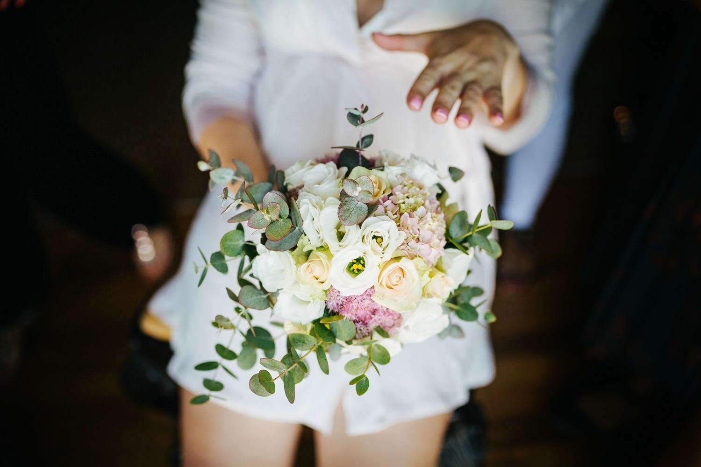 bouquet noiva portugal