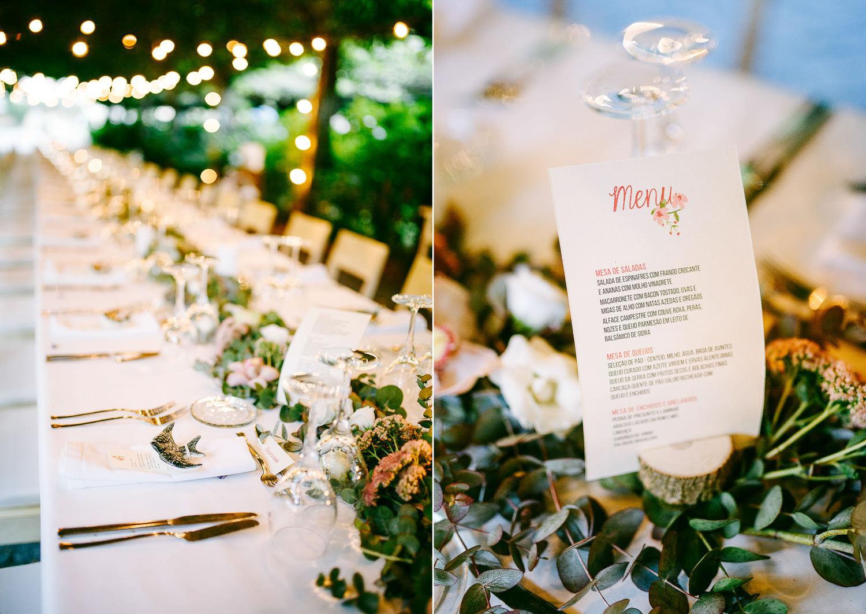 wedding decor porto