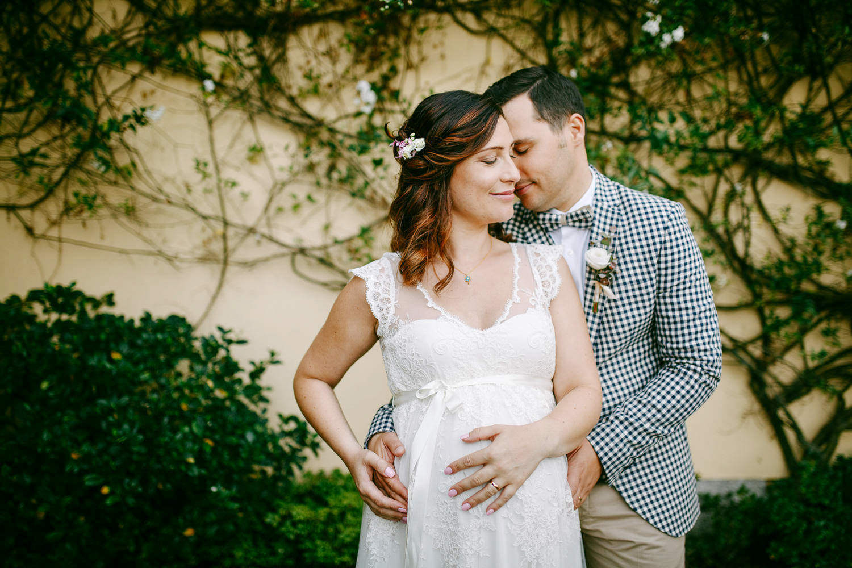 porto civil wedding