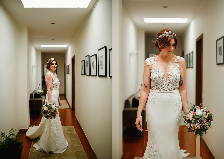 vestido noiva pronovias portugal