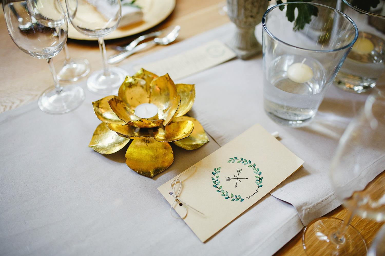decoração casamento rustico romantico