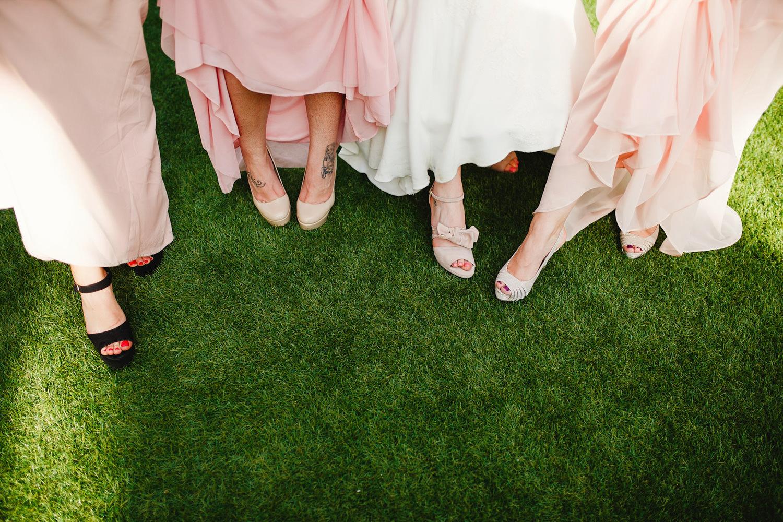vestido convidada casamento