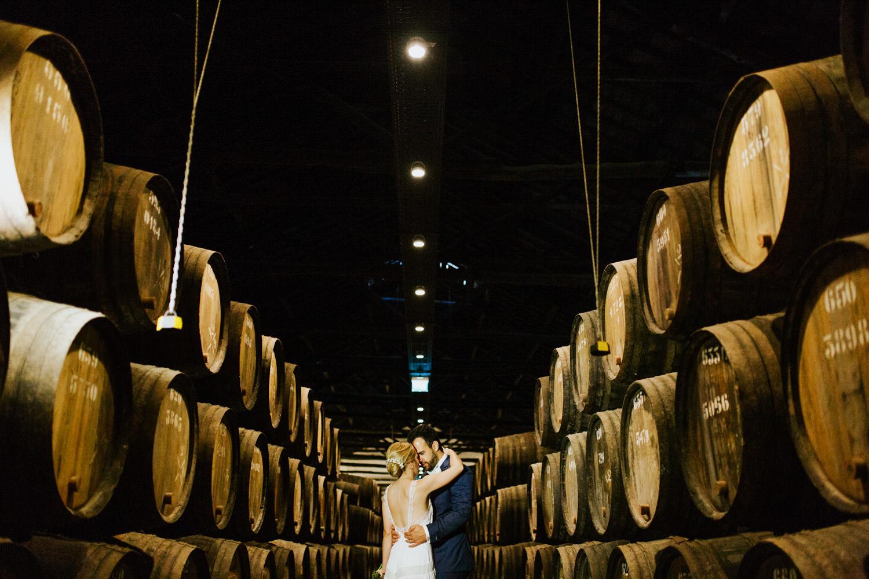 taylor's wedding porto