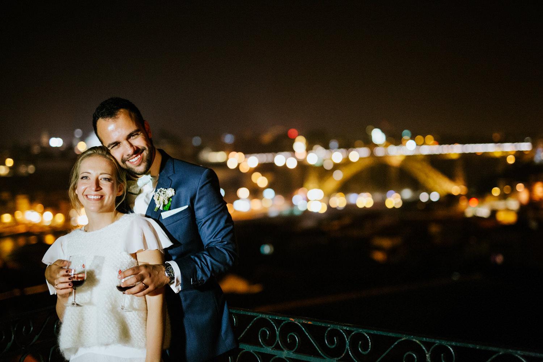 bohemian wedding portugal