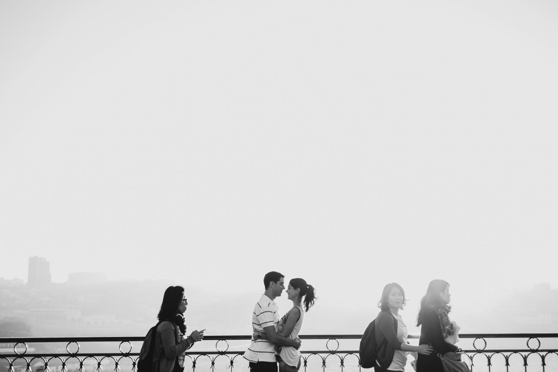 sessao noivado porto