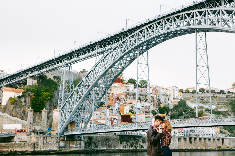 sessao casal brasileiro porto portugal