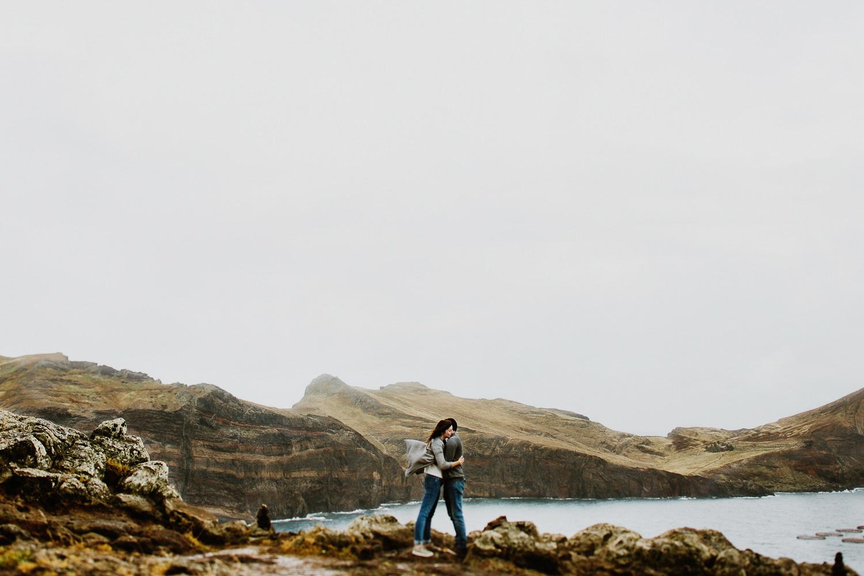 Caniçal Madeira Engagement
