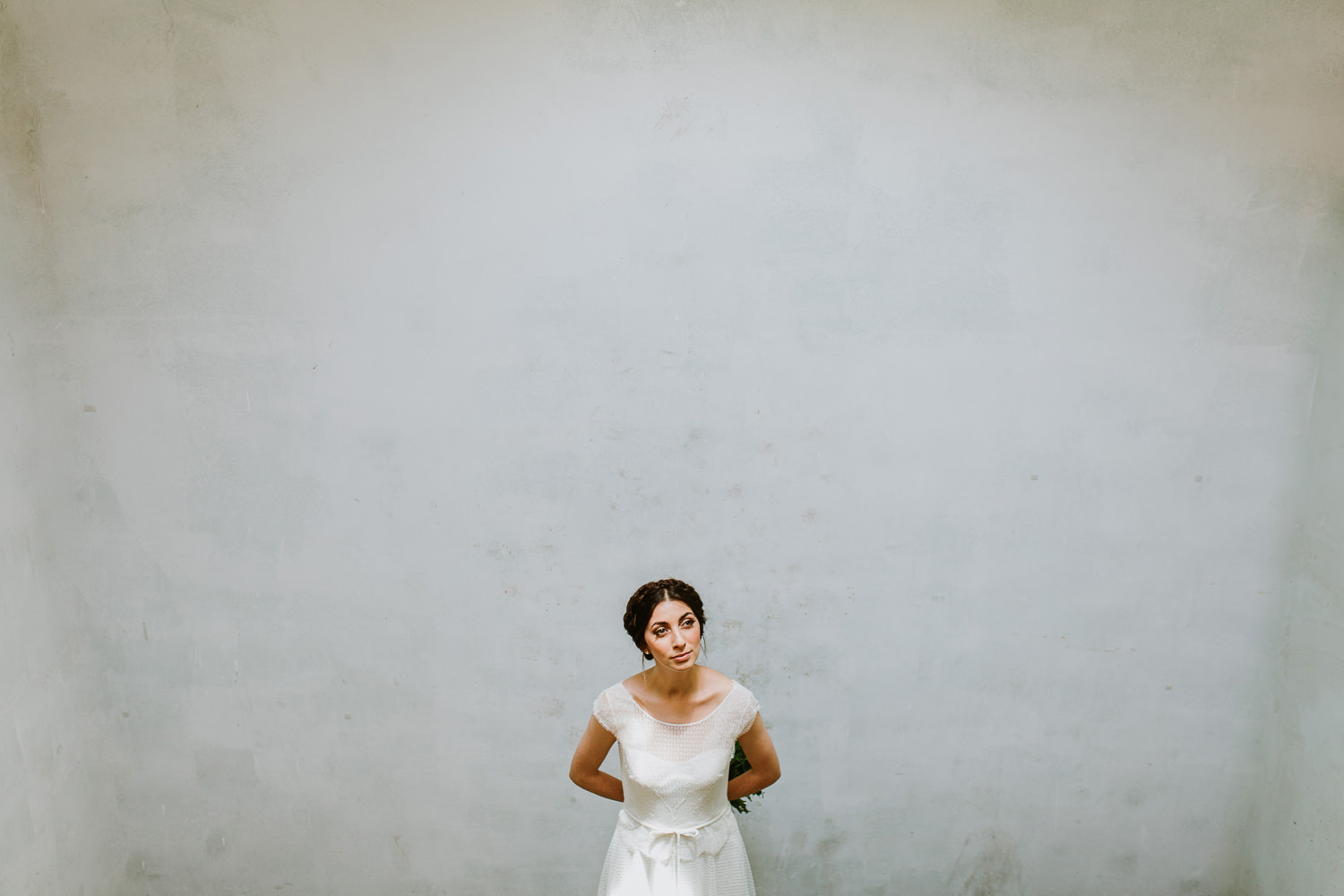 Editorial Elopement Wedding in Portugal Arte Magna Photography