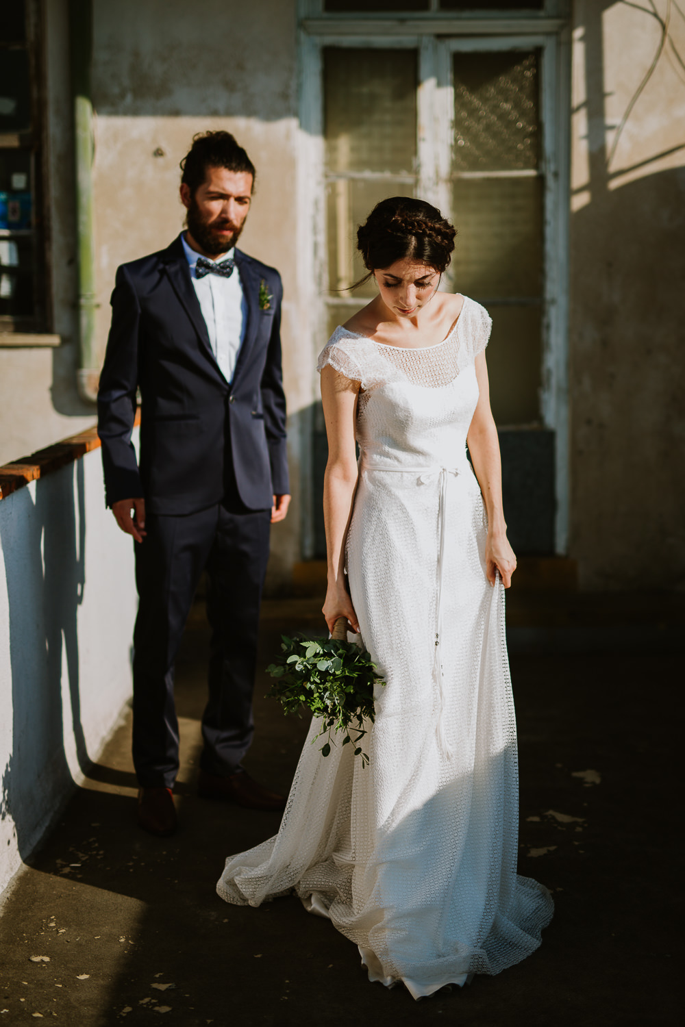 Wedding gowns collection by Joana Montez Arte Magna Photography