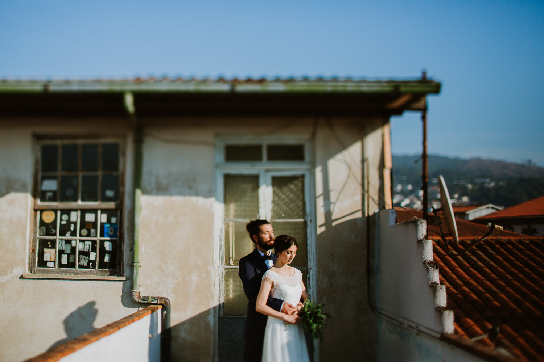 Alternative Wedding Lisbon Portugal Arte Magna Photography