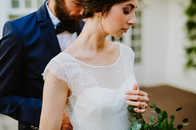 Editorial Portugal Wedding Something Blue Workshop Arte Magna Ph