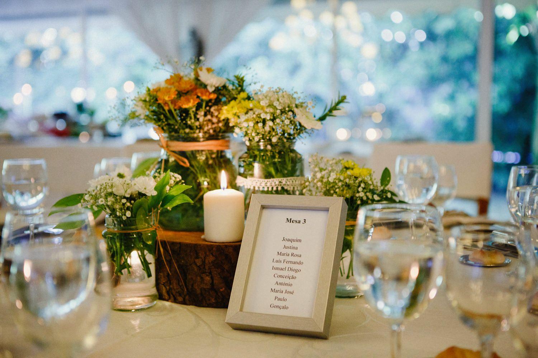 Decoração para casamentos pequenos Porto Arte Magna Fotografia