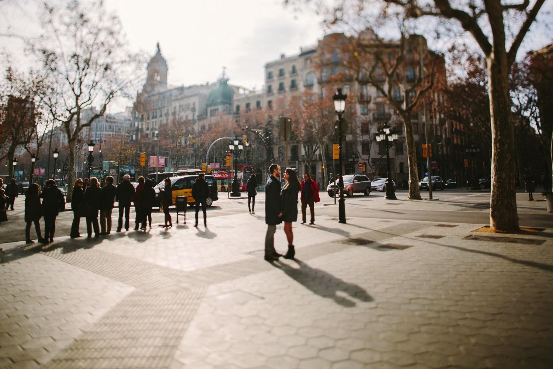 Pre Boda Barcelona Arte Magna Fotografia