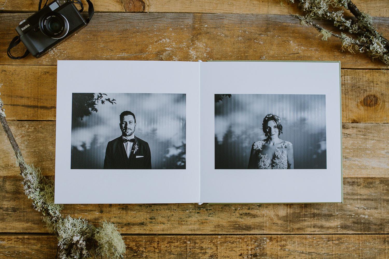 Album de casamento em Portugal Wedding Album