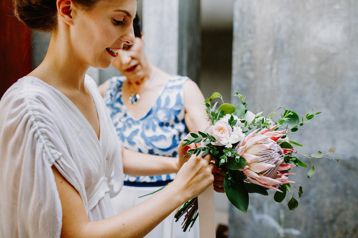 Bouquet de noiva Portugal Lisboa
