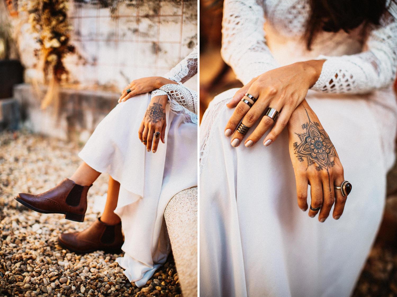 noivas tatuadas portugal