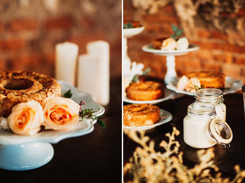 decoração rústica casamento portugal