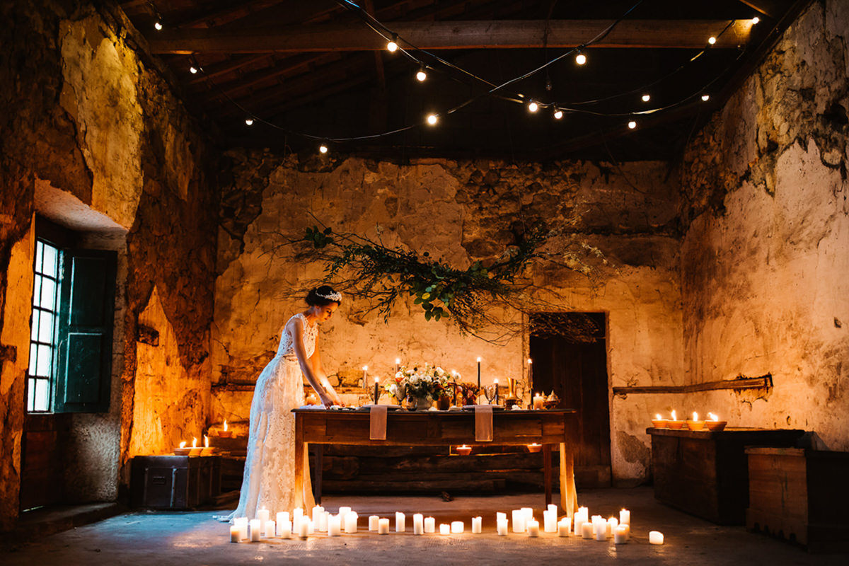 Casamento Rustico Portugal Cracha Wedding Planner