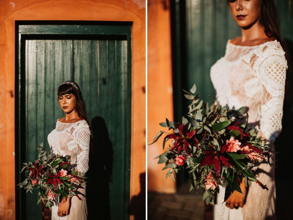 Casamento Espaço Monte Alegre Piracicaba