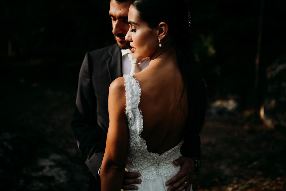 Parque da Penha Wedding Photographer
