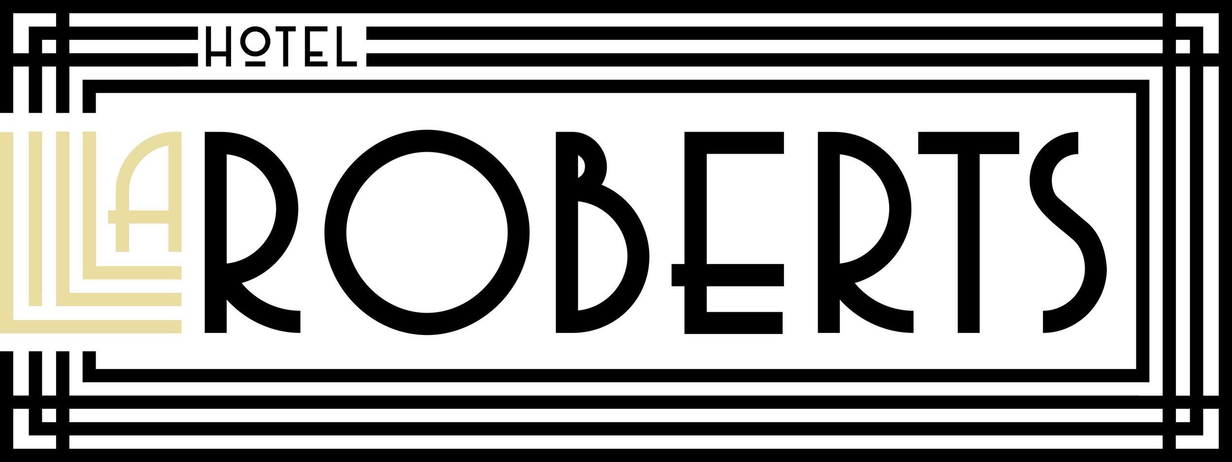 HOTEL LILLA ROBERTS - Pieni Roobertinkatu 1–3Toisinaan elämässä kohtaa mukavia yllätyksiä odottamattomissa paikoissa. Helsingin Hotel Lilla Roberts on yksi niistä. Tyylikkään viihtyisä hotelli yhdistää nykyaikaiset mukavuudet ja trendikkään lifestylen 1930-luvun omintakeiseen art deco -sisustukseen, jota korostavat valikoidut vintage-yksityiskohdat. Hotel Lilla Roberts sijaitsee trendikkäiden design-kortteleiden keskellä Helsingin historiallisessa Kaartinkaupungissa, vain kivenheiton päässä keskustan vilkkailta kaduilta. Hotellissa sinua palvelevat myös Bar Lilla e, ravintola Krog Roba kesäterasseineen sekä kokoustilat.www.lillaroberts.com