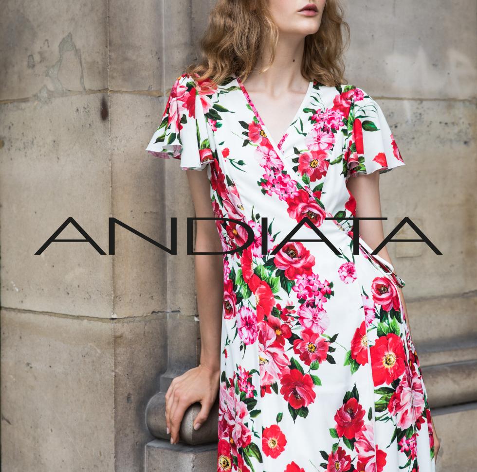 ANDIATA - Pohjoisesplanadi 25-27Northern minimalism meets chic femininity. Inspired by Scandinavian nature and design. Meet Andiata - sustainable fashion from women to women.www.andiata.com