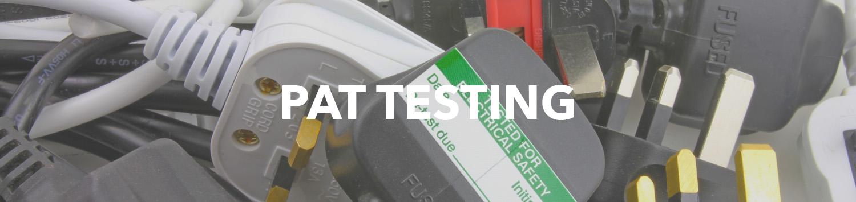 pat testing edinburgh