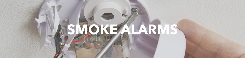 smoke alarm installation edinburgh