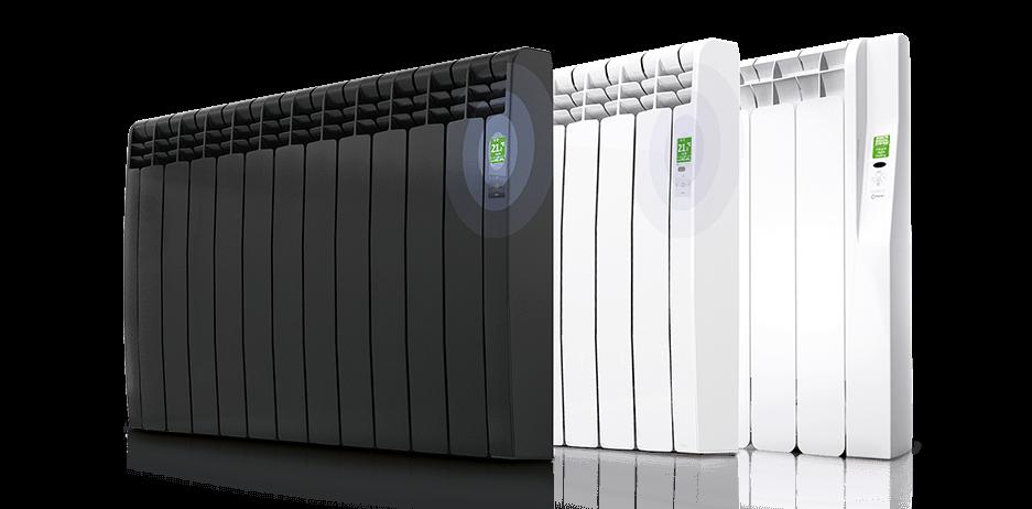 Electric radiators Edinburgh