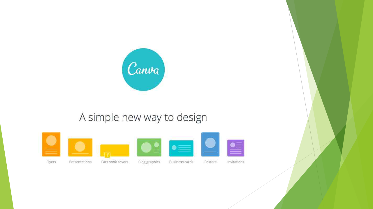 Design for non-designers:flyers, business cards & online content