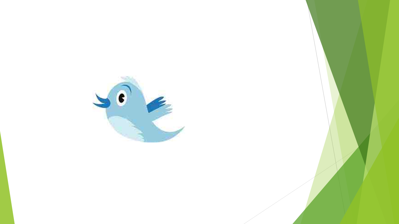 Twitter: the simple social media platform for sharing & engaging