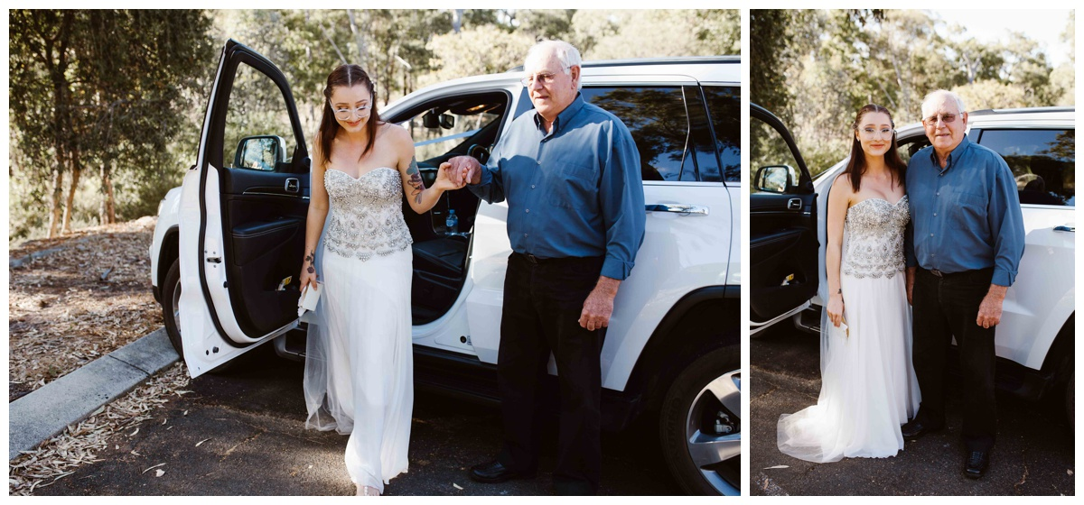 Perth Wedding Film Photographer - Mamiya 645 Kodak Portra 400 - Tessa Kit Zawadzki_0074.jpg