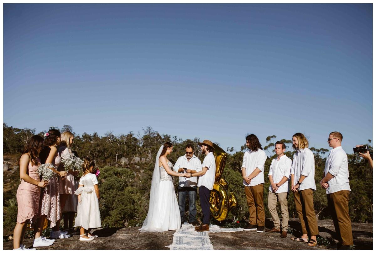 Perth Wedding Film Photographer - Mamiya 645 Kodak Portra 400 - Tessa Kit Zawadzki_0081.jpg