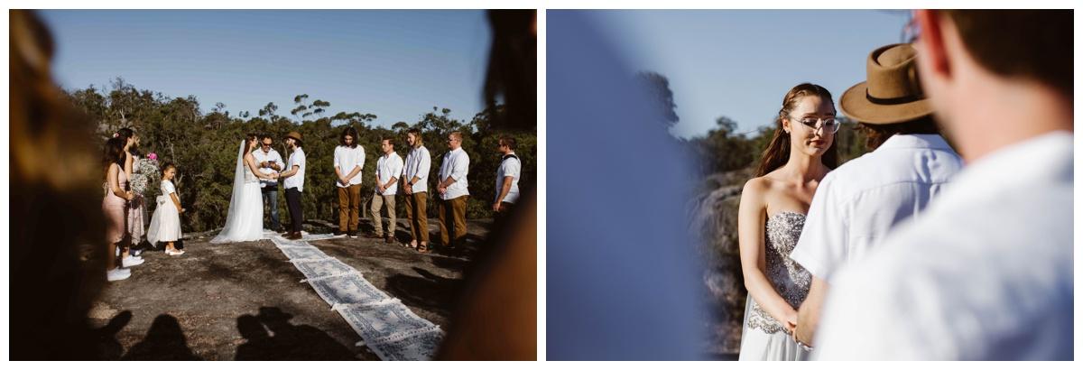 Perth Wedding Film Photographer - Mamiya 645 Kodak Portra 400 - Tessa Kit Zawadzki_0082.jpg